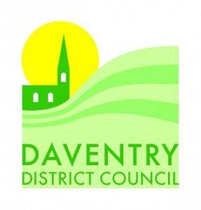 Dav DC Company Logo